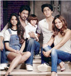srk-family