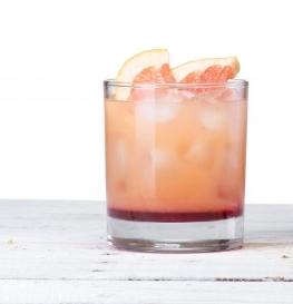 Rising Sun Cocktail