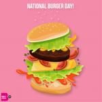 National Burger Day
