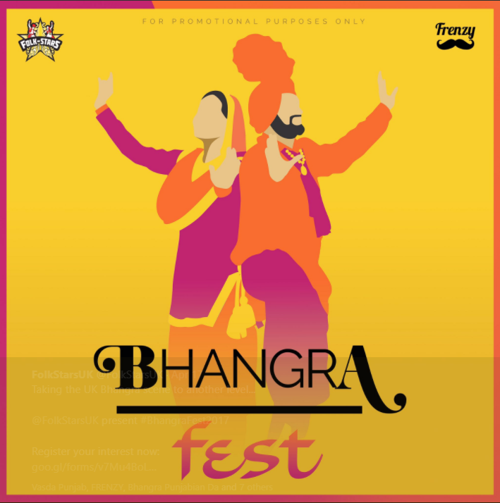 BhangraFest after party
