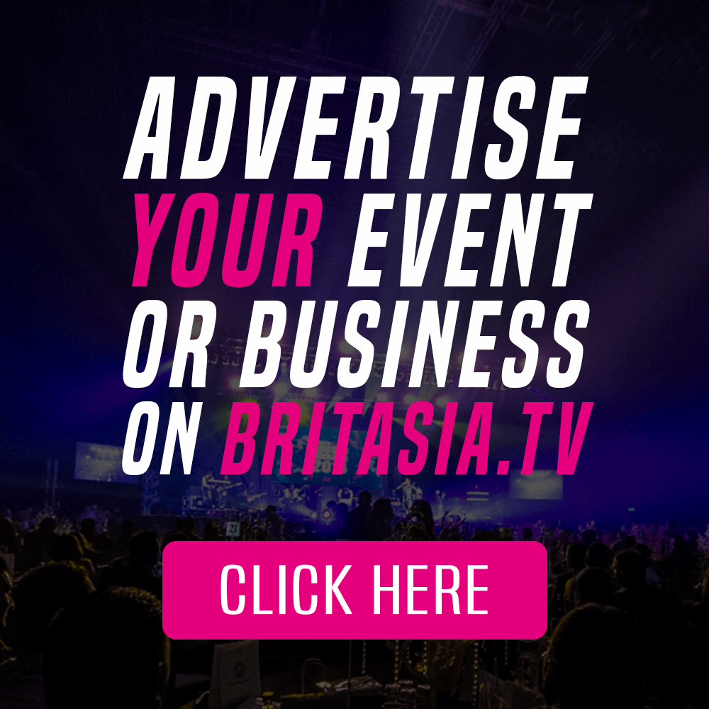 Advertise with Britasia.tv