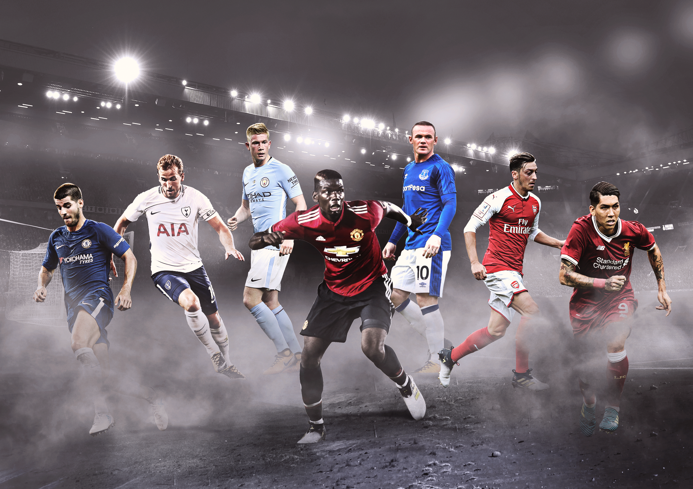 Premier League is back