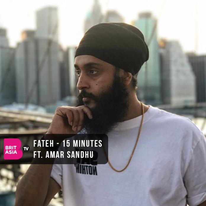Fateh- 15 Minutes