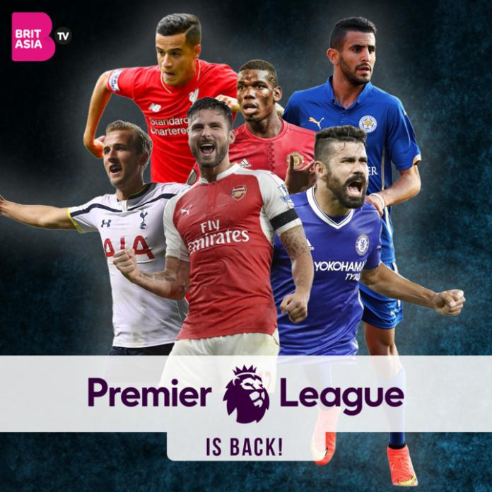 Premier League is back
