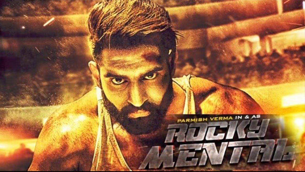 Rocky Mental trailer
