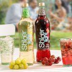 Shloer non alcoholic drink