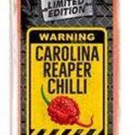 Carolina Chilli Reaper Sauce