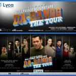 Da-Banng Tour UK