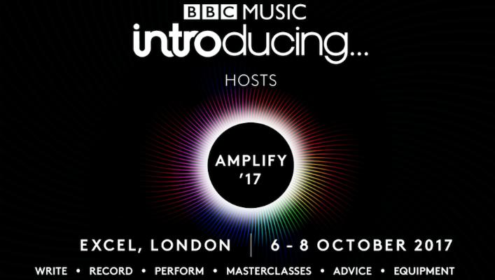 introducing Amplify