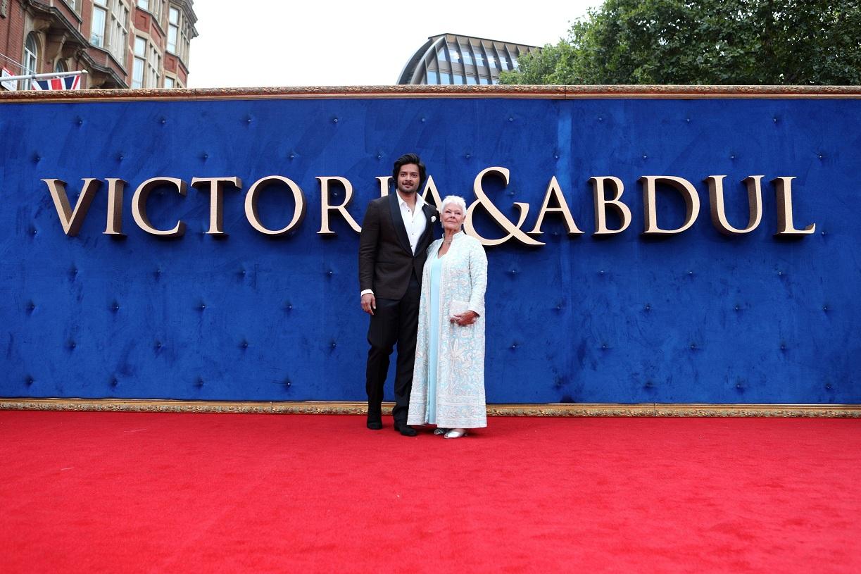 Victoria & Abdul UK Premiere