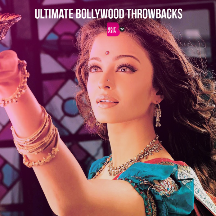 Ultimate Bollywood Throwbacks