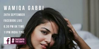 Waqima Gabbi Takeover Tuesday