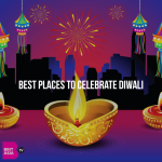 BEST PLACES TO CELEBRATE DIWALI