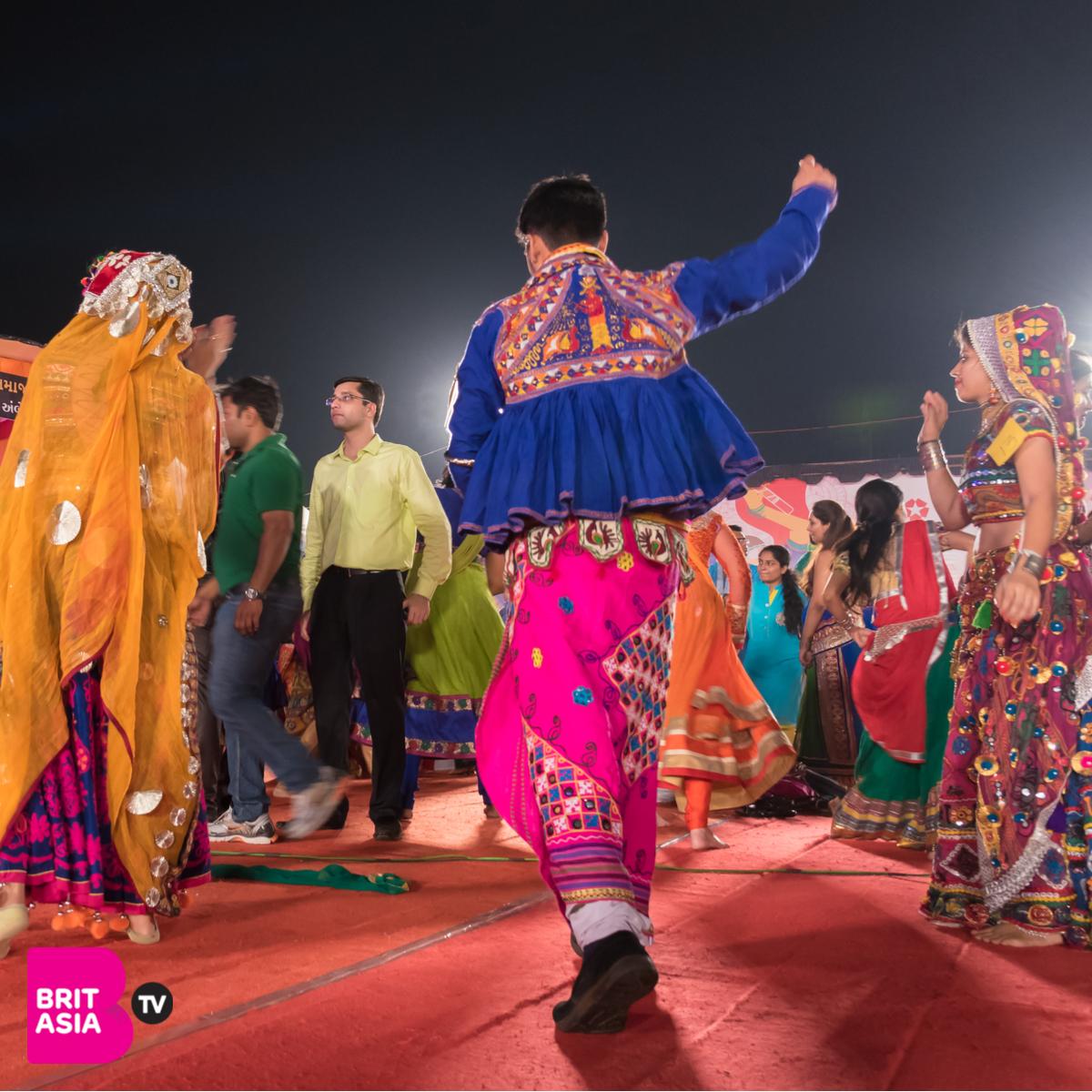 Nuvratri celebrations