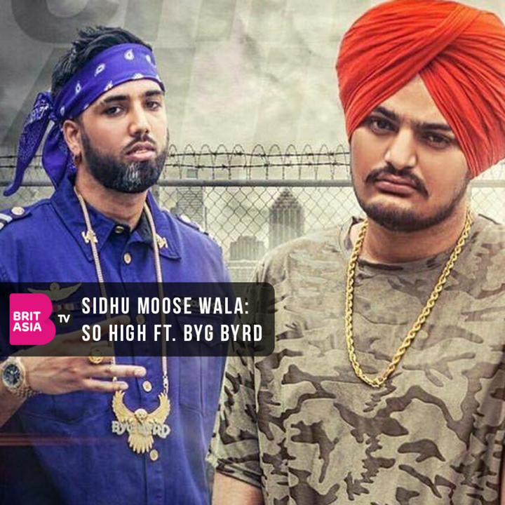 Sidhu Moose Wala - So High