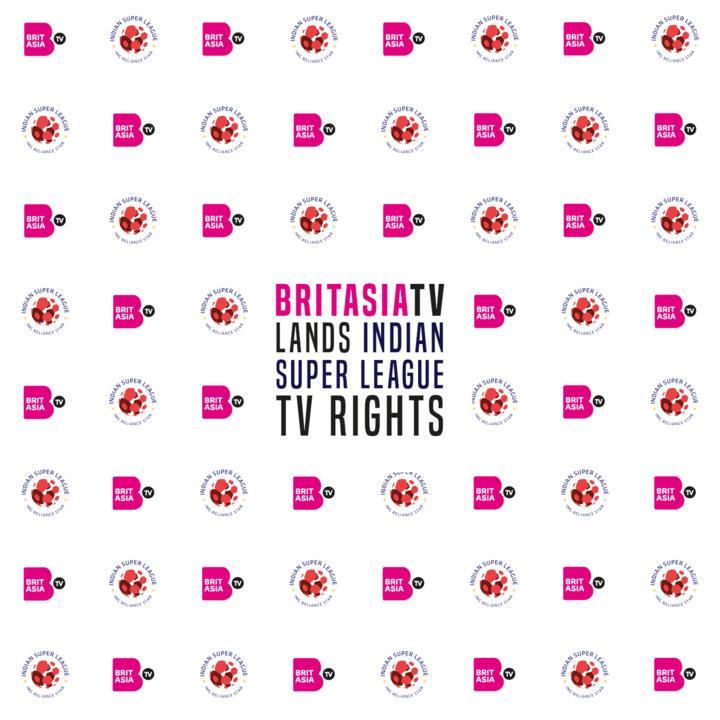 BRITASIA TV LANDS INDIAN SUPER LEAGUE TV RIGHTS