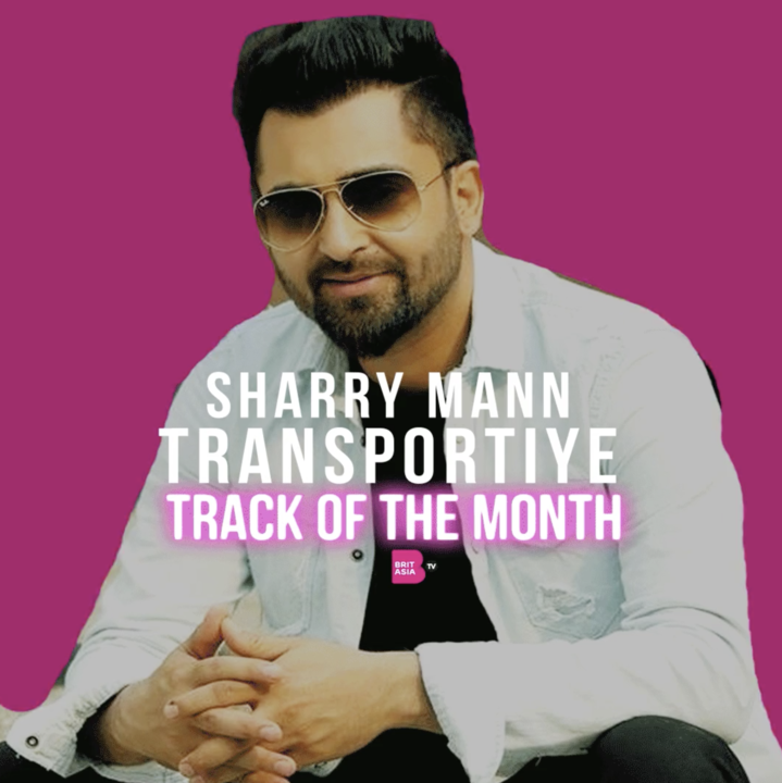 TRACK OF THE MONTH: SHARRY MAAN – TRANSPORTIYE