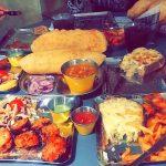 zindya food