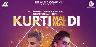 NEW RELEASE: JAZ DHAMI FT. KANIKA KAPOOR AND SHORTIE – KURTI MAL MAL DI