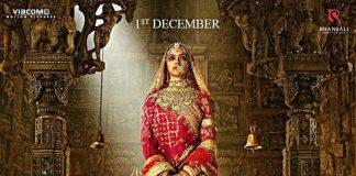 NEW FILM RELEASE: PADMAVATI