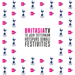 BRITASIA TV TO JOIN TOTTENHAM HOTSPURS DIWALI FESTIVITIES