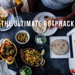 THE ULTIMATE ROTI HACK