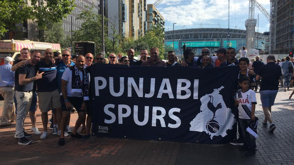 Punjabi spurs josh
