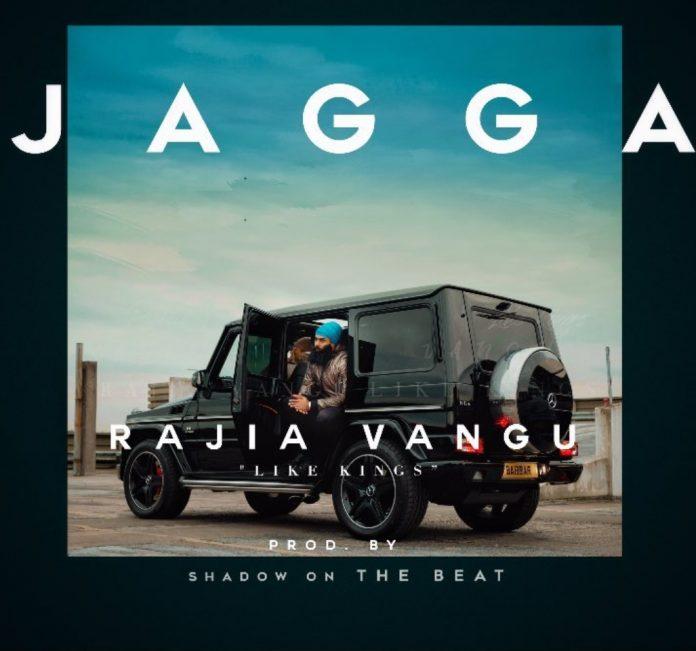 Jagga x Shadow on the beat