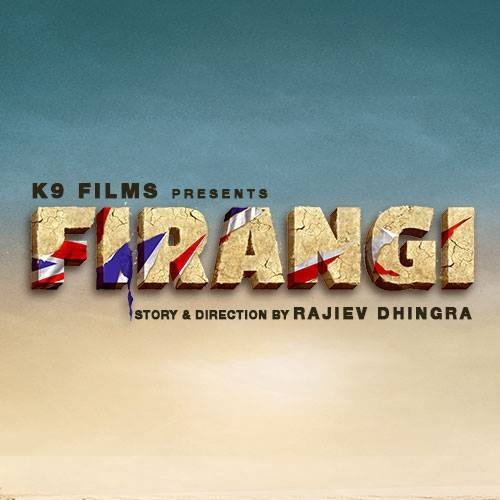 NEW FILM RELEASE: FIRANGI