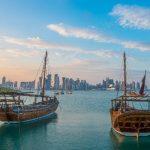 Qatar Winter Escape