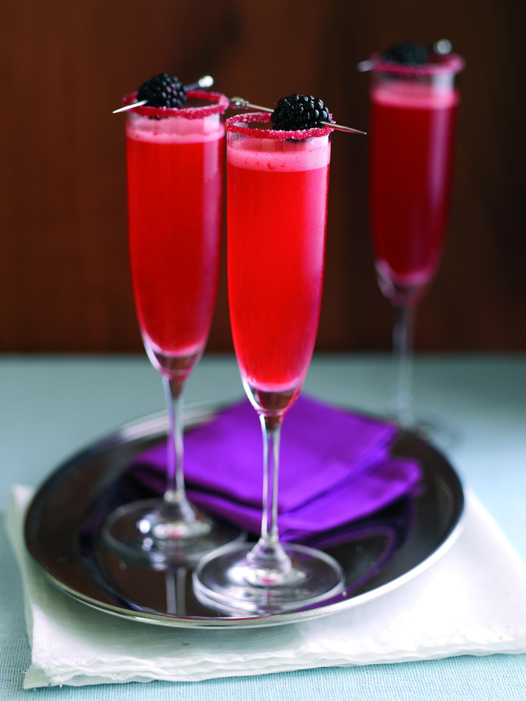 Champagne Velvet