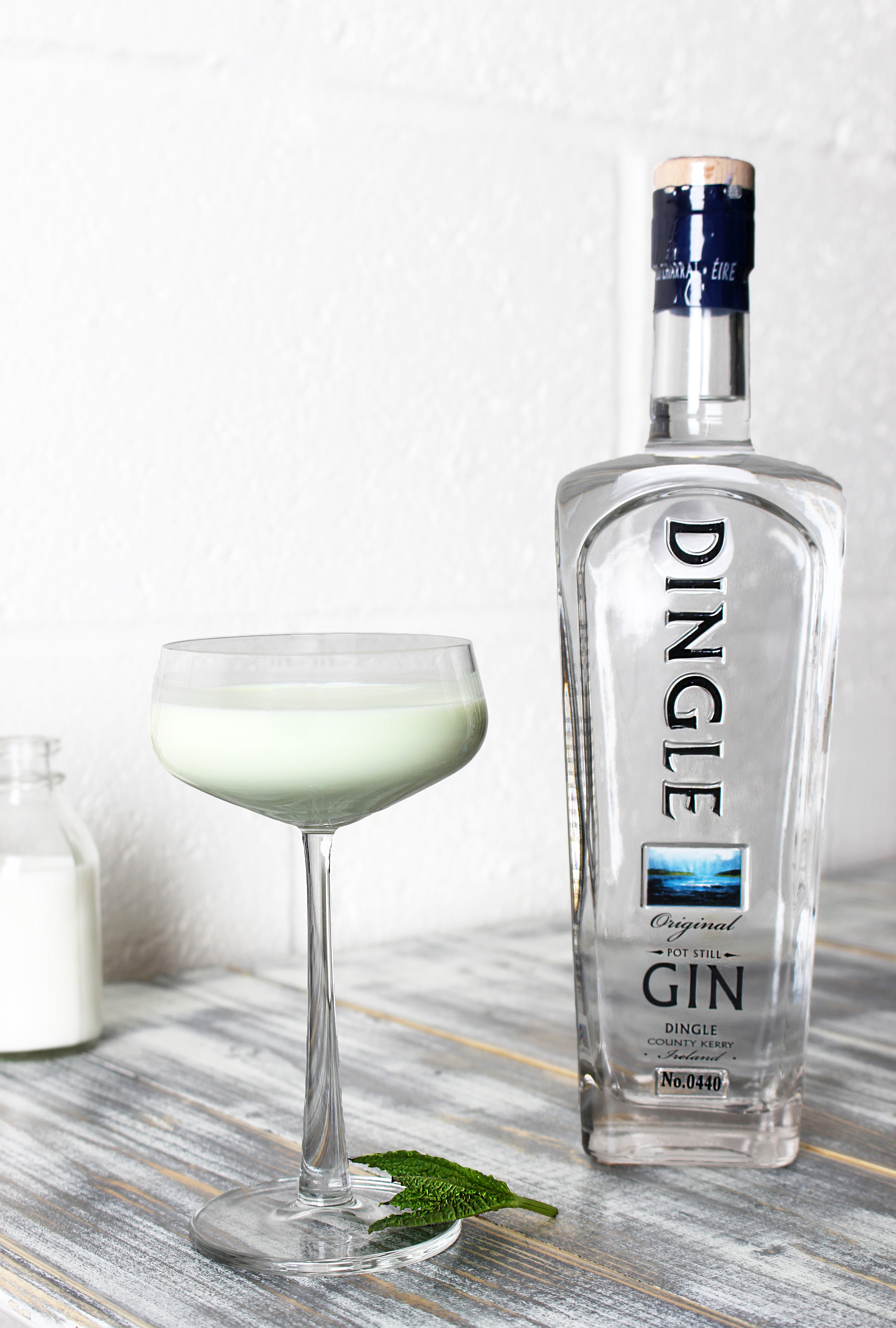 Dingle Mint Choc Chip Dingle Original Gin