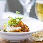Pollock and Cauliflower Curry – Tim Pile, The Rosevine