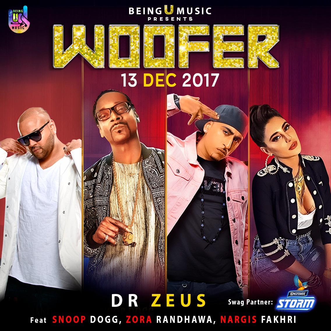 Dr Zeus Woofer