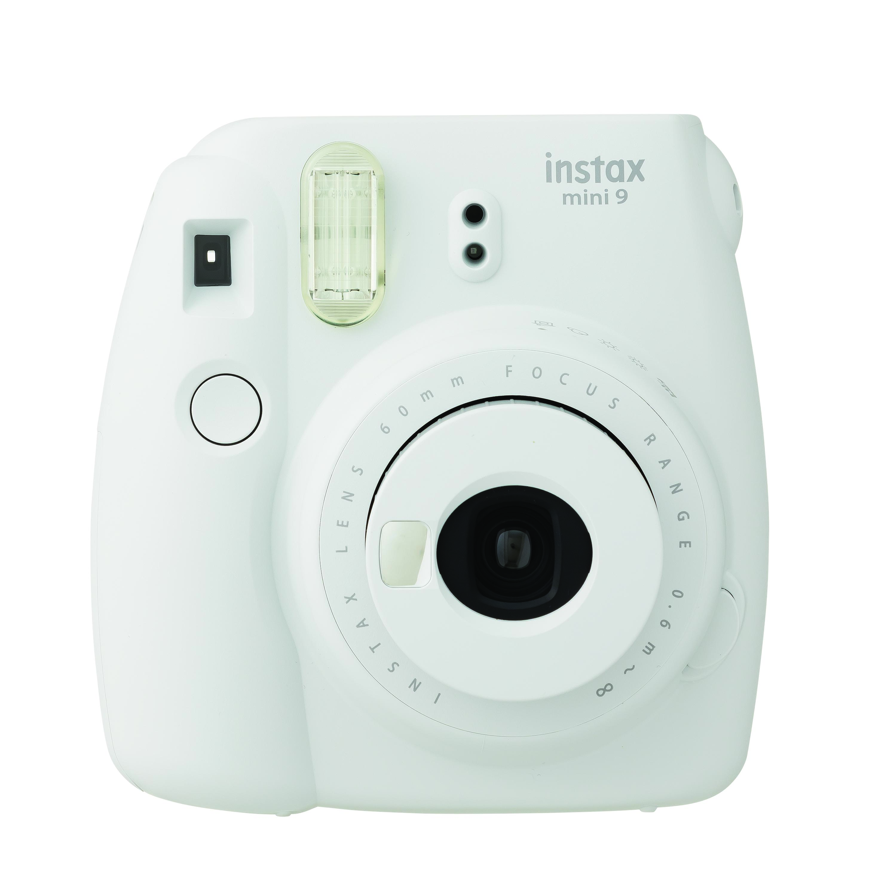 Fuji Film Instax Mini 9 Selfie Camera