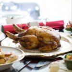 Chicken Roast (Tandoori Style)