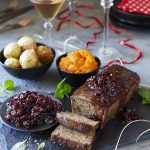 Fry's Country Roast with Cranberry and Chili Jam
