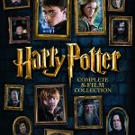 Harry Potter: The Complete Collection Years 1-7 (8pk) - DVD £34.99, Blu-ray £39.99 Enter the magical world with Harry Potter and co! The collection includes Harry Potter and the Sorcerer's Stone, Harry Potter and the Chamber of Secrets, Harry Potter and the Prisoner of Azkaban, Harry Potter and the Goblet of Fire, Harry Potter and the Order of Phoenix, Harry Potter and the Half-Blood Prince, Harry Potter and the Deathly Hallows - Part 1, and Harry Potter and the Deathly Hallows - Part 2.