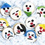 Snowmen Emoji