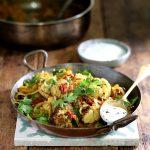 Tandoori Cauliflower Daal