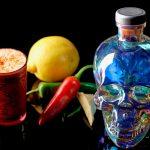 Chilli Nights by Crystal Head Vodka