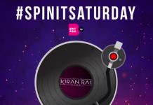 #SPINITSATURDAY: KIRAN RAI – DESI x R&B MIX