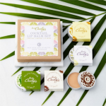 Sweet Cecily's Cocktail Flavour Lip Balm Box