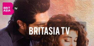 BRITASIA TV MEETS THE CAST OF RANGREZA