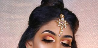 INDIAN MAKE UP ARTIST RECREATES DISNEY PRINCESS LOOKS