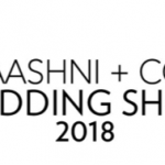 AASHNI + CO WEDDING SHOW 2018 COMES TO SOMERSET HOUSE