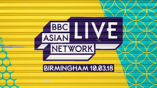 Asian Network Live Line Up
