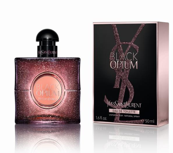 YSL Black Opium Glow EDP 50ml