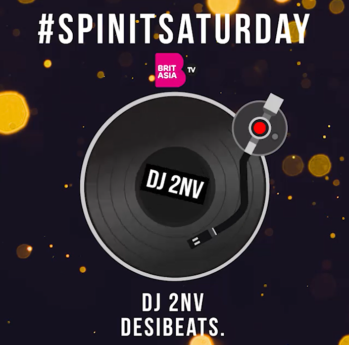 #SPINITSATURDAY: DJ 2NV – DESIBEATS.