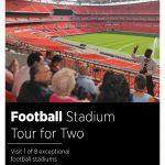 Football Stadium for 2